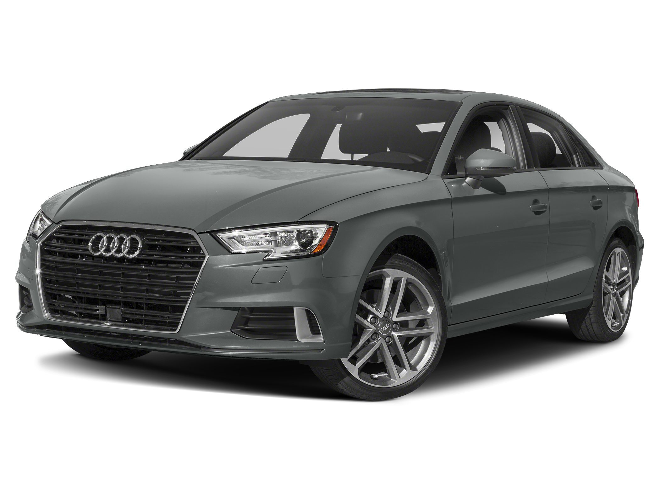new 2020 Audi A3 car, priced at $39,075