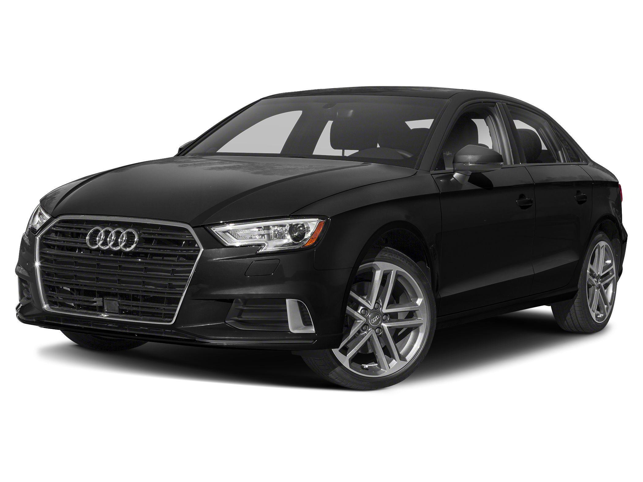 new 2020 Audi A3 car, priced at $44,720