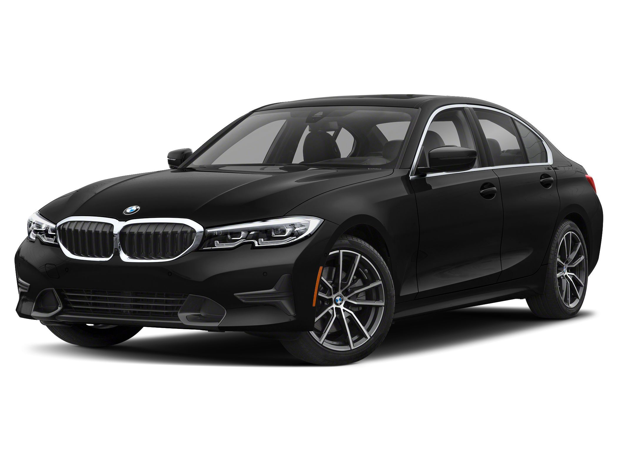 new 2020 BMW 330i car, priced at $48,135