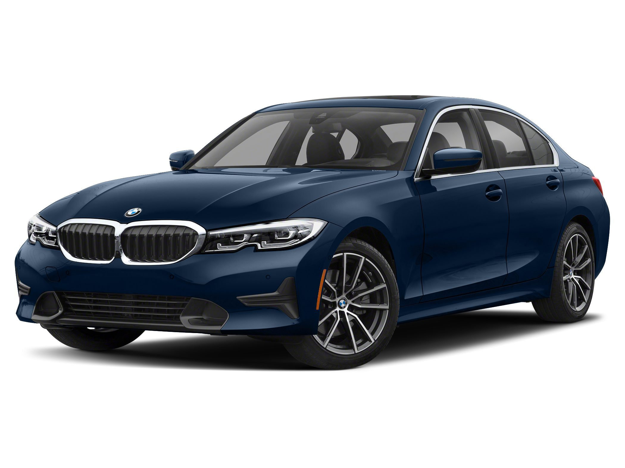 new 2020 BMW 330i car, priced at $48,130