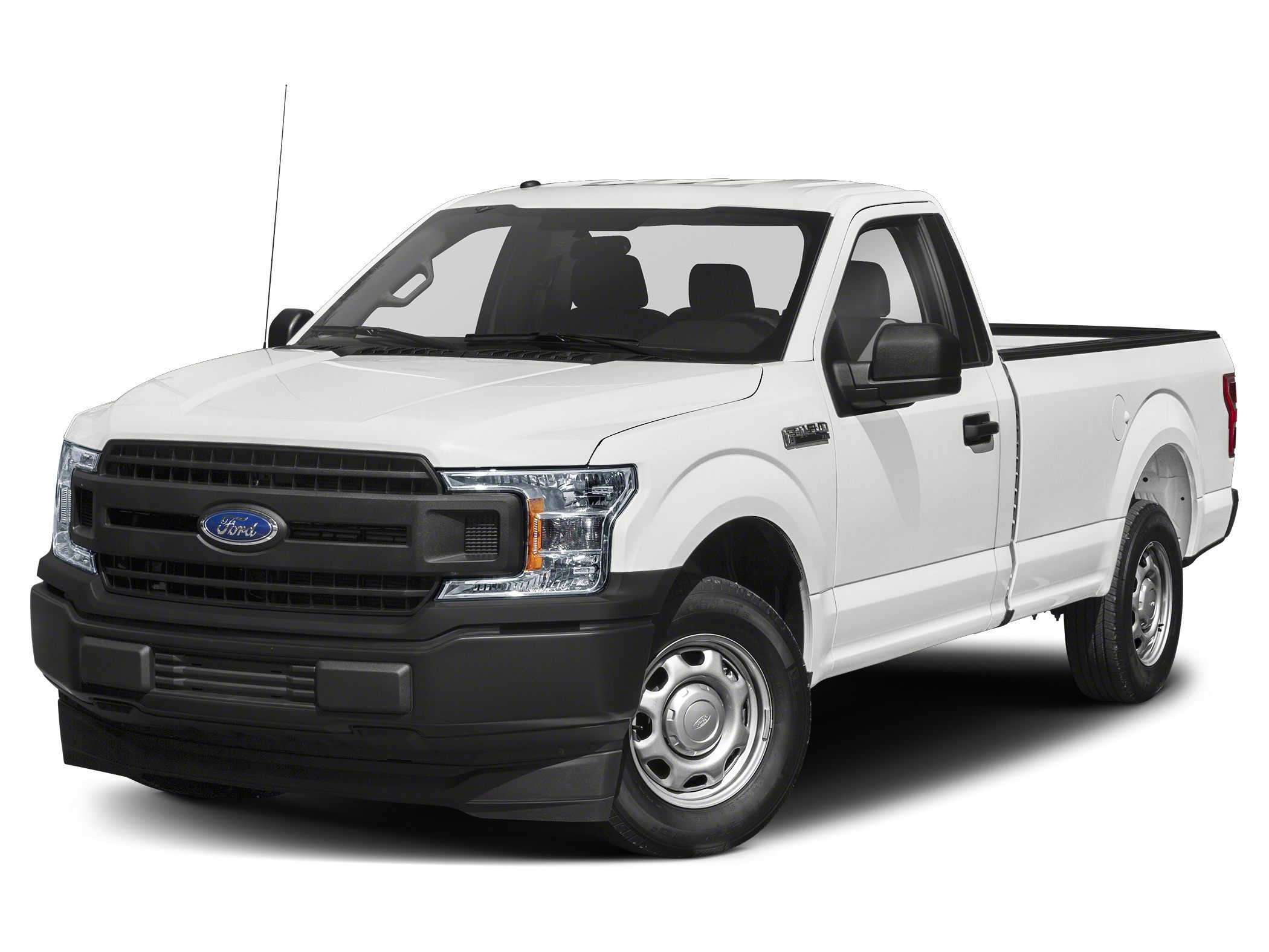 used 2020 Ford F-150 car, priced at $34,997