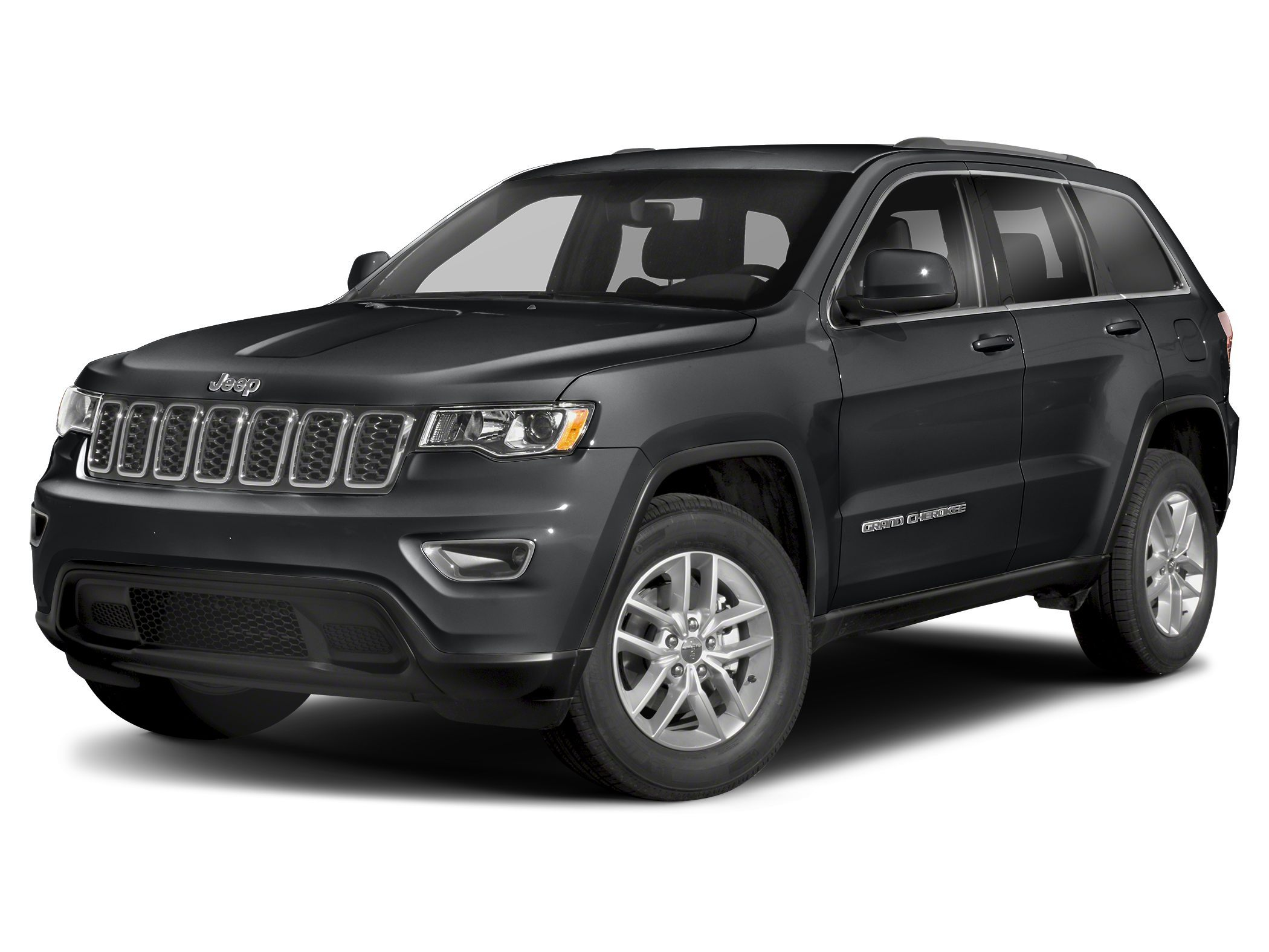 used 2020 Jeep Grand Cherokee car, priced at $38,887