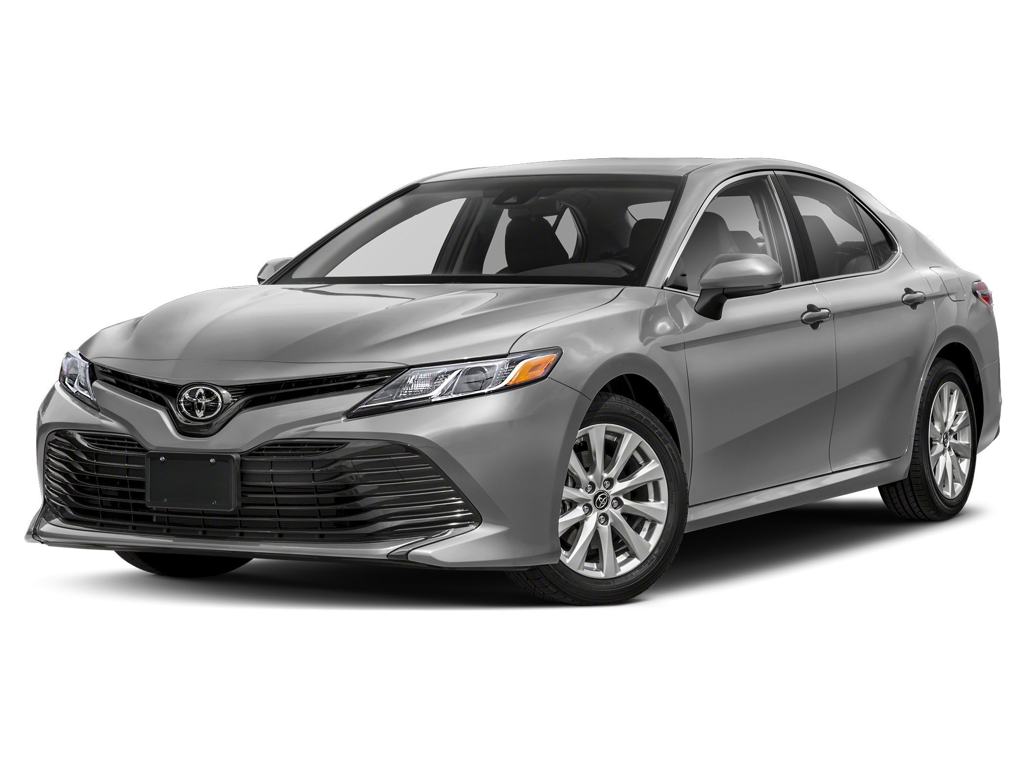 new 2020 Toyota Camry car, priced at $27,653