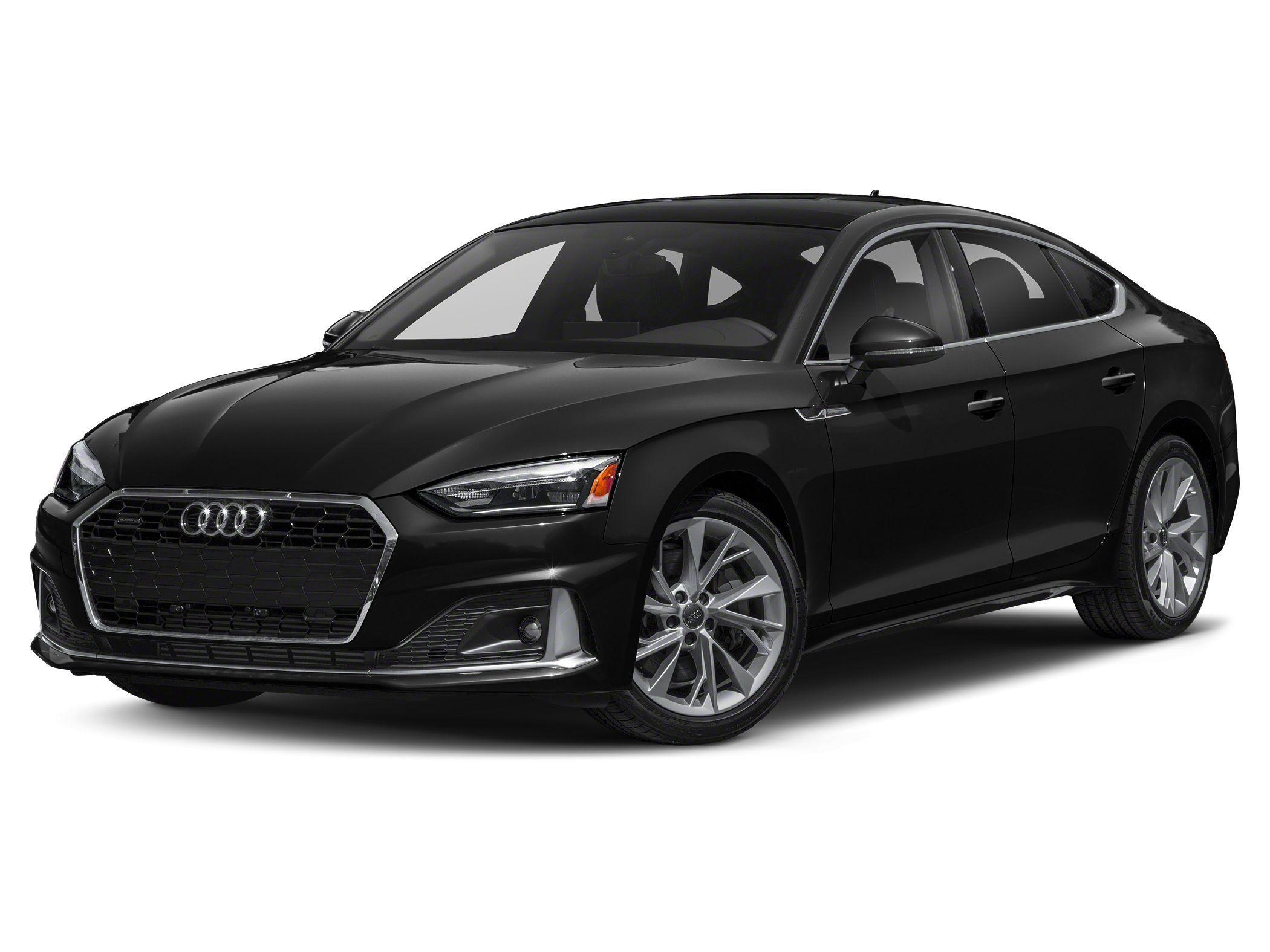 new 2021 Audi A5 Sportback car