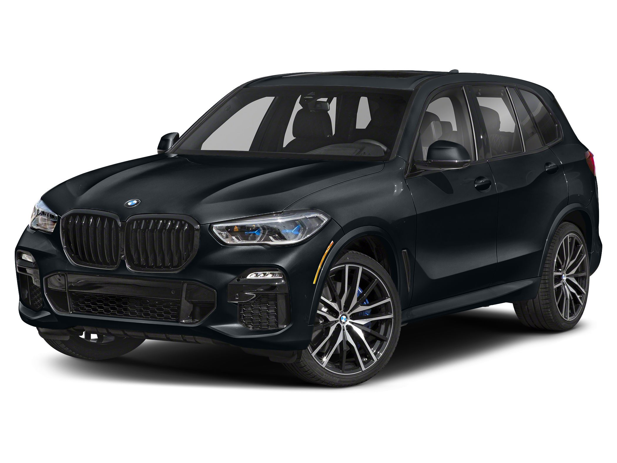 new 2021 BMW X5 car, priced at $96,595