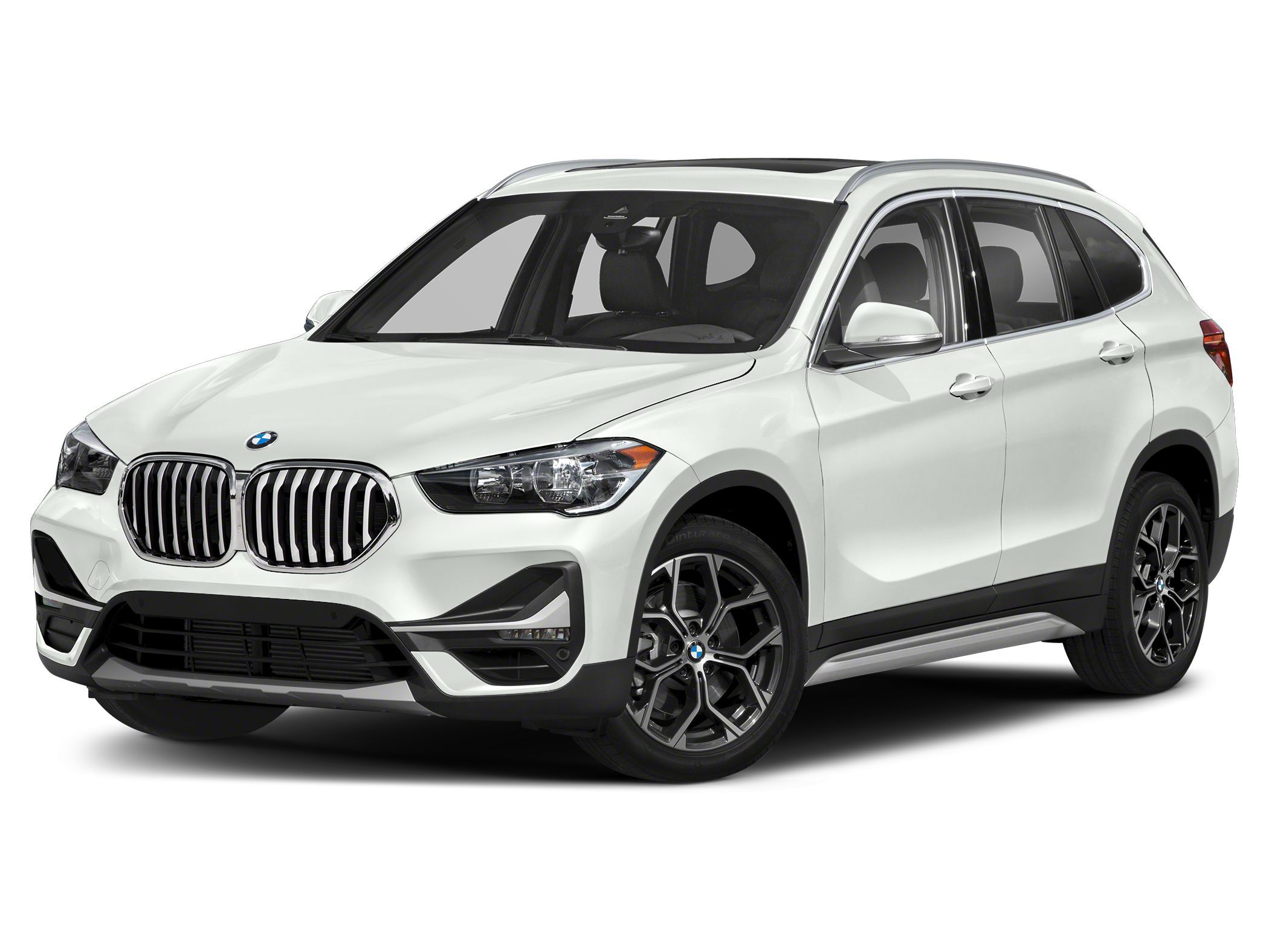 new 2021 BMW X1 car, priced at $38,945