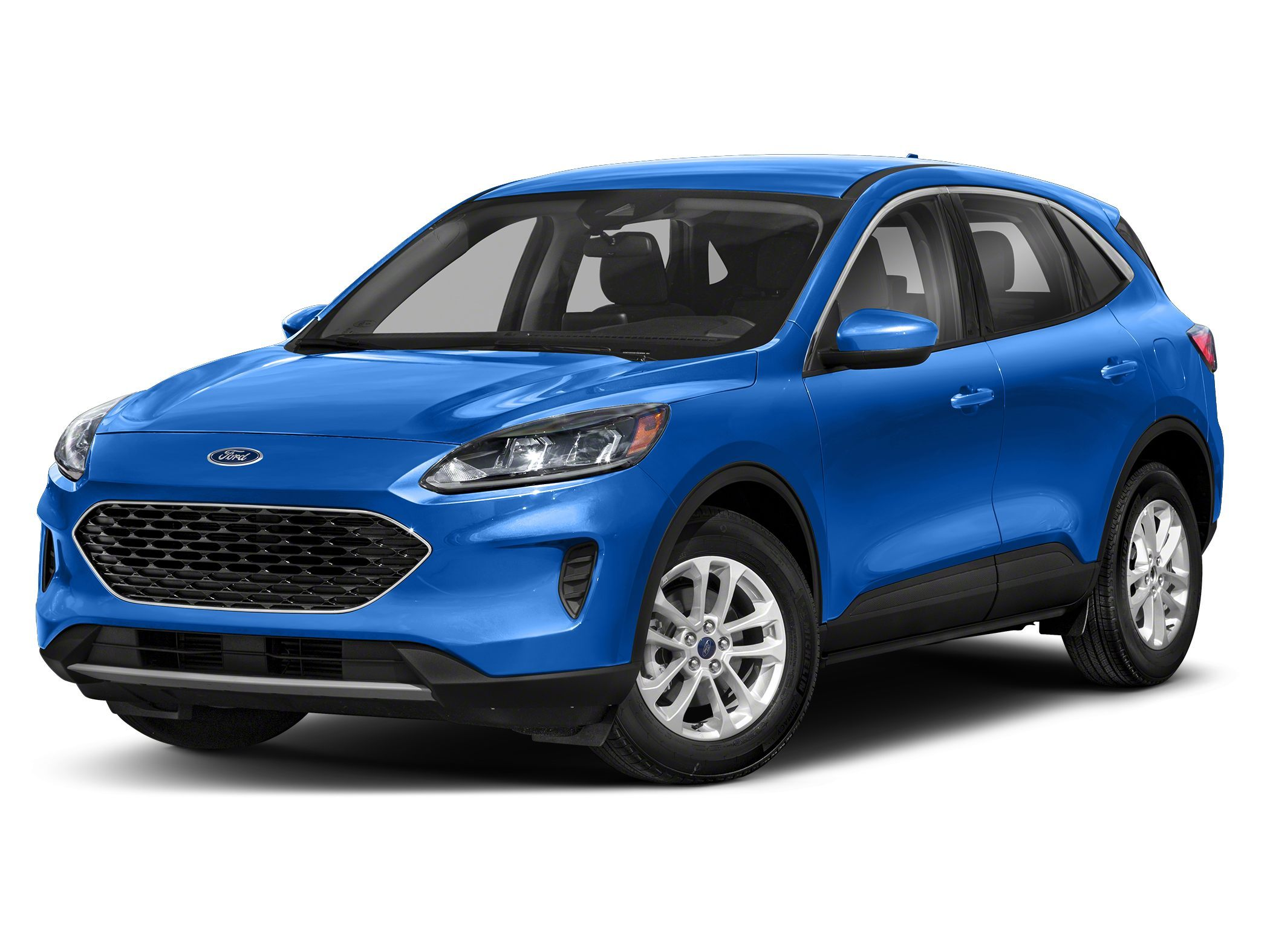 new 2021 Ford Escape car, priced at $34,780