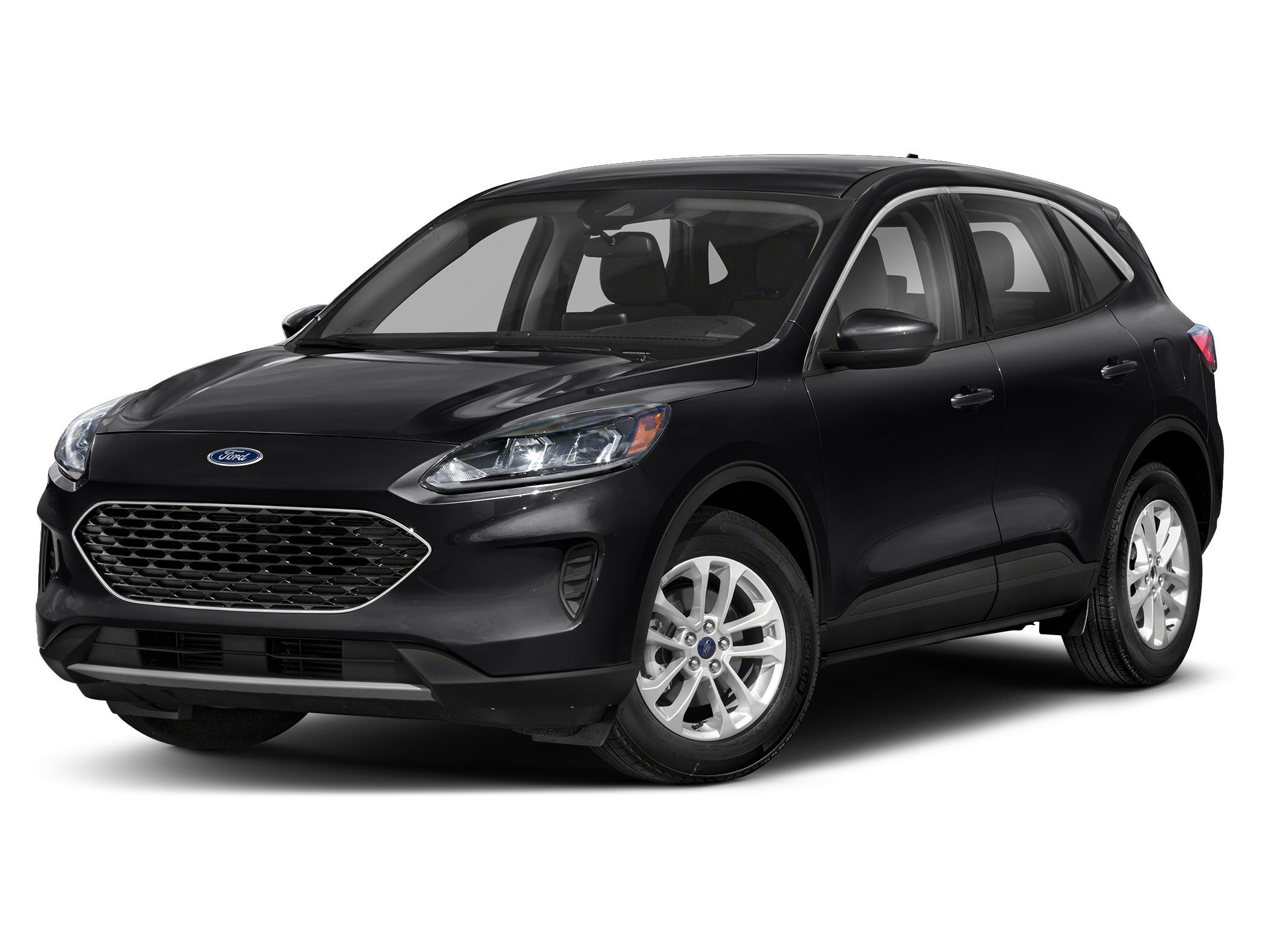 new 2021 Ford Escape car, priced at $36,170