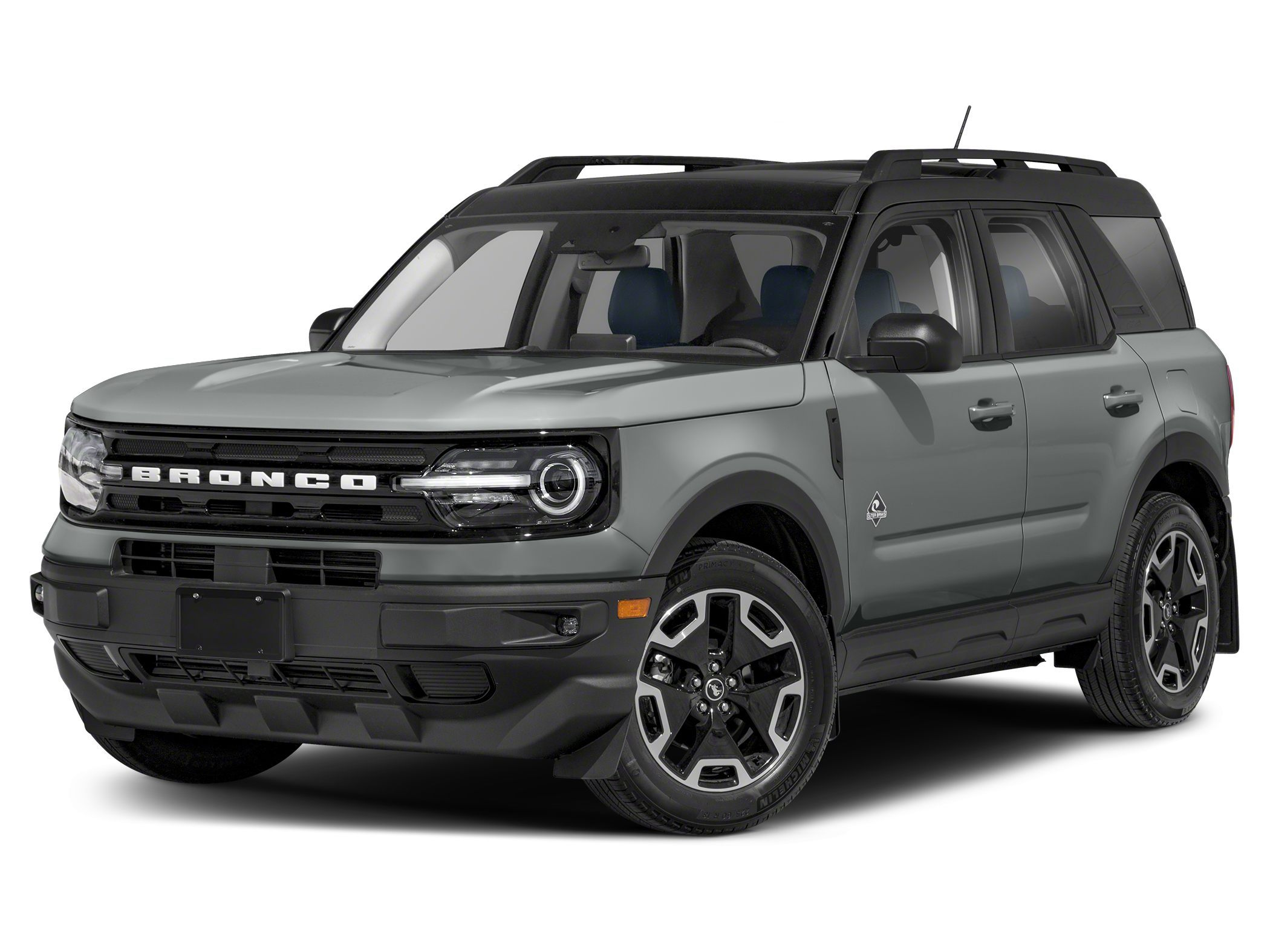 new 2021 Ford Bronco Sport car, priced at $33,975