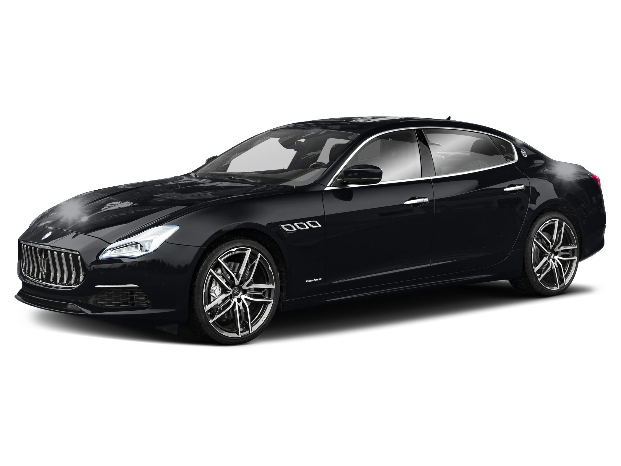 new 2021 Maserati Quattroporte car, priced at $128,385