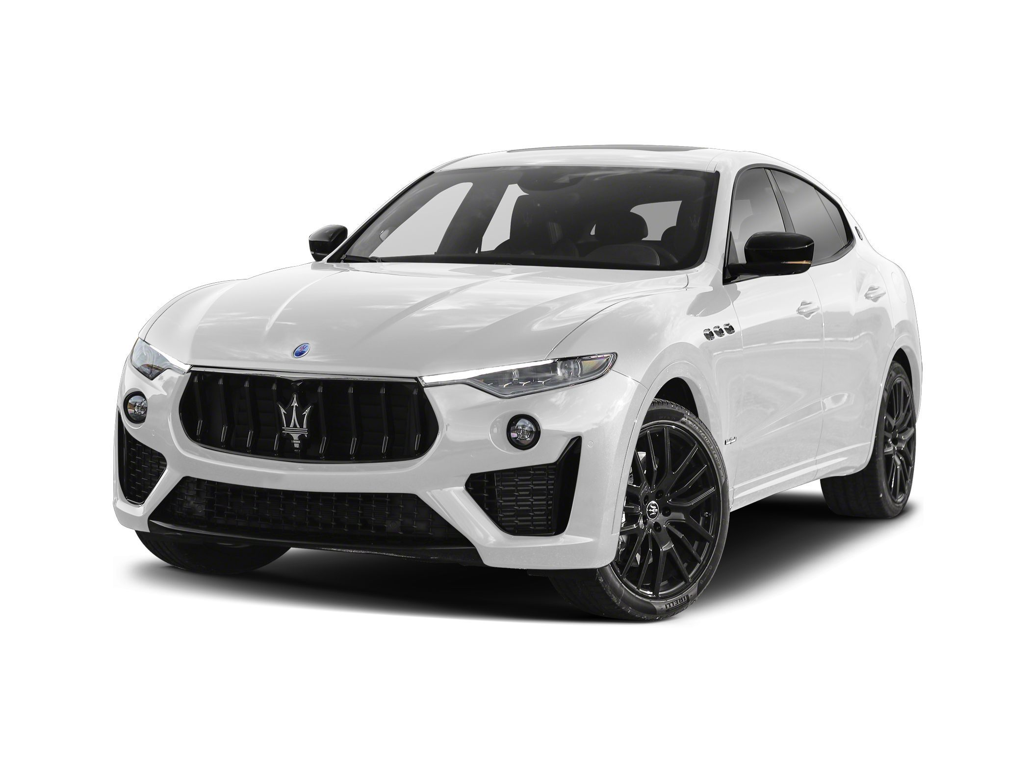 new 2021 Maserati Levante car, priced at $93,535