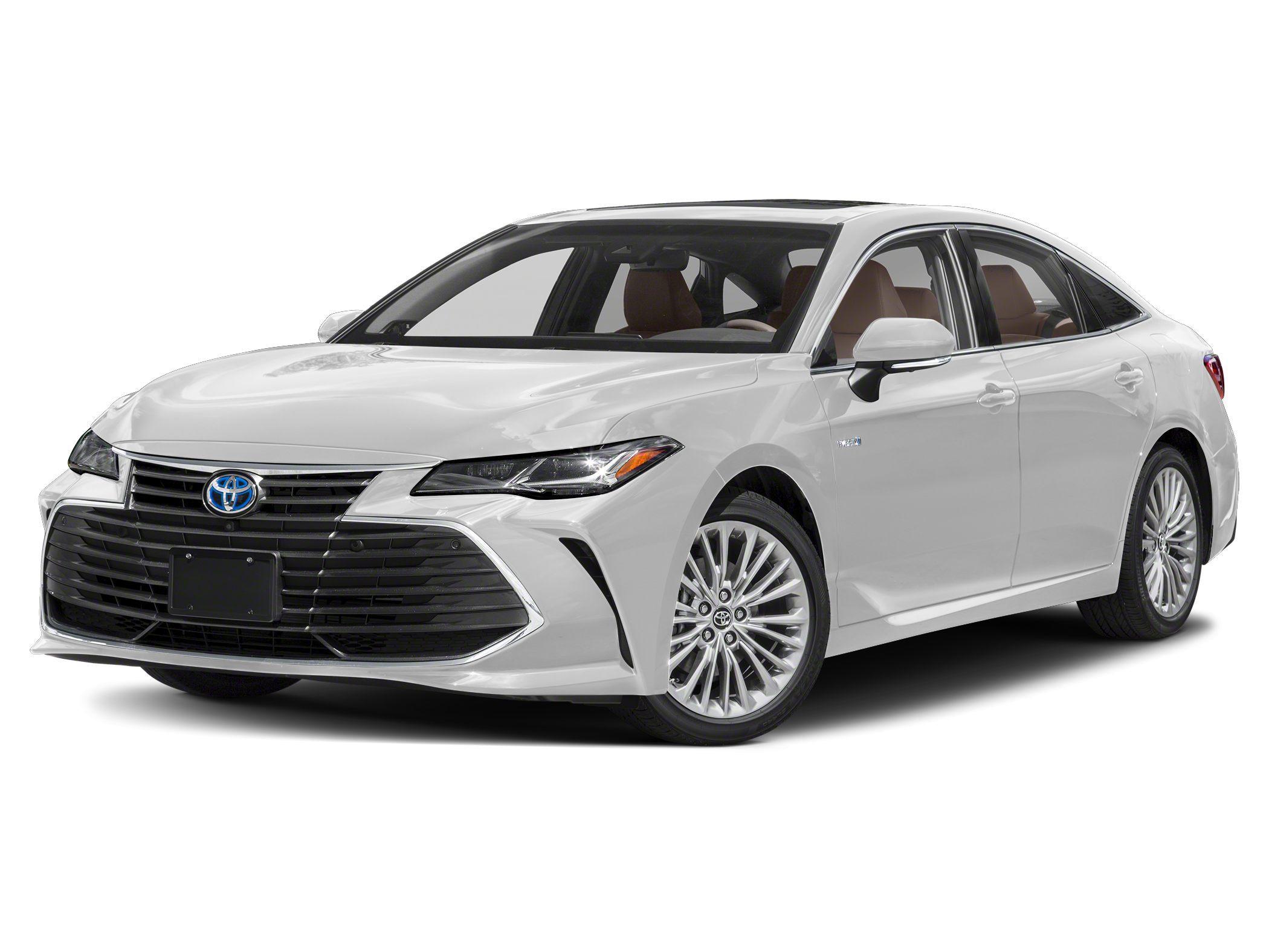 new 2021 Toyota Avalon Hybrid car, priced at $46,478