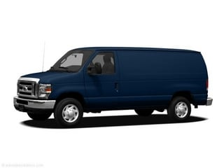 used 2011 Ford E-150 car
