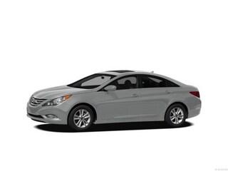 used 2012 Hyundai Sonata car, priced at $9,990