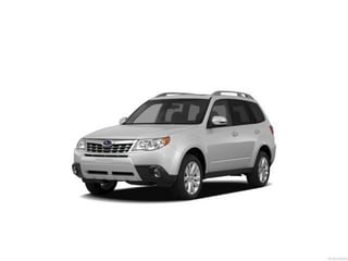 used 2012 Subaru Forester car, priced at $10,990
