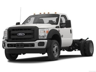 used 2013 Ford Super Duty F-550 car, priced at $22,995