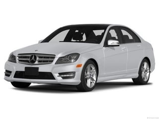 used 2013 Mercedes-Benz C-Class car, priced at $13,798