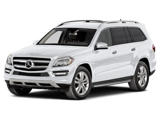 used 2014 Mercedes-Benz GL 450 car, priced at $22,998