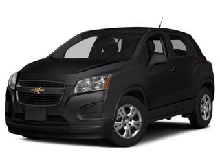 used 2015 Chevrolet Trax car, priced at $14,250