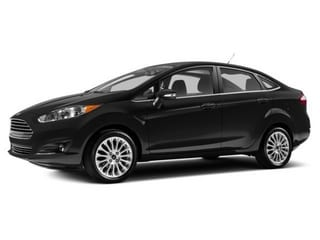 used 2015 Ford Fiesta car, priced at $9,498