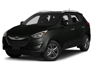 used 2015 Hyundai Tucson car, priced at $16,998