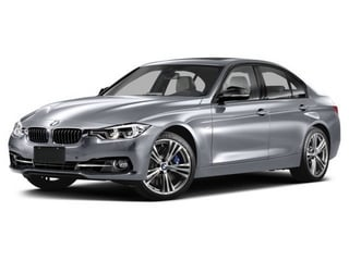 used 2016 BMW 320i car, priced at $14,998