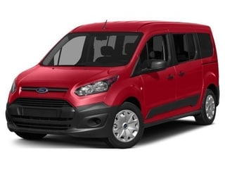 used 2016 Ford Transit Connect Wagon car, priced at $19,998