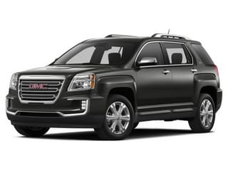 used 2016 GMC Terrain car, priced at $17,797