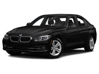 used 2017 BMW 330i car, priced at $24,898