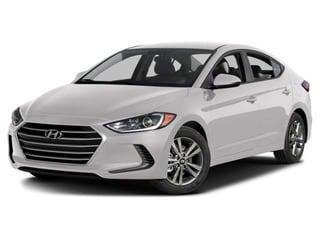 used 2017 Hyundai Elantra car
