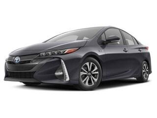used 2017 Toyota Prius Prime car, priced at $19,690