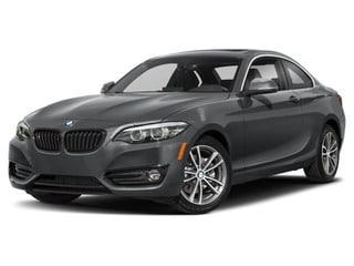 used 2018 BMW 230i xDrive car, priced at $27,998