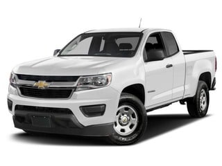 used 2018 Chevrolet Colorado car, priced at $20,990