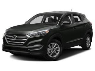 used 2018 Hyundai Tucson car, priced at $15,998