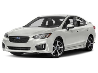 used 2018 Subaru Impreza car