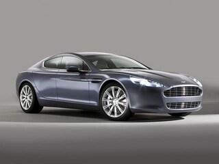used 2012 Aston Martin Rapide car