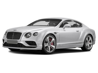 used 2016 Bentley Continental GT car, priced at $147,991