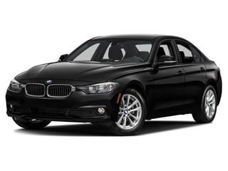 used 2017 BMW 320i car, priced at $26,798