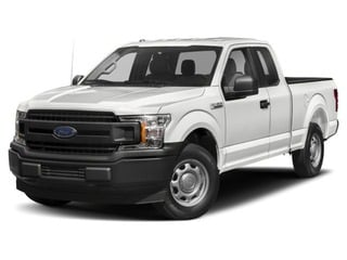 used 2018 Ford F-150 car, priced at $39,997