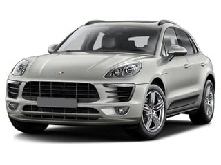 used 2018 Porsche Macan car, priced at $44,900