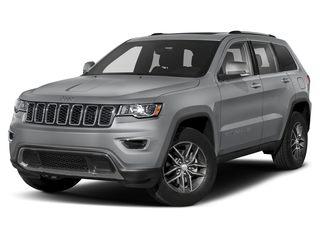 used 2019 Jeep Grand Cherokee car