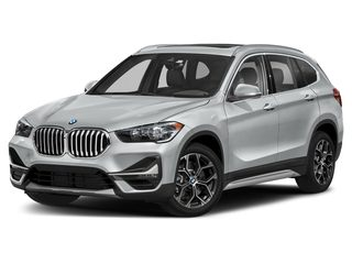 new 2021 BMW X1 car, priced at $41,945