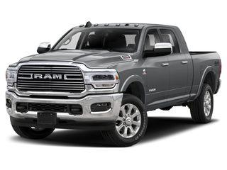new 2021 Ram 2500 car