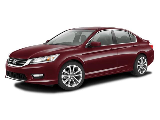 used 2013 Honda Accord car, priced at $15,998