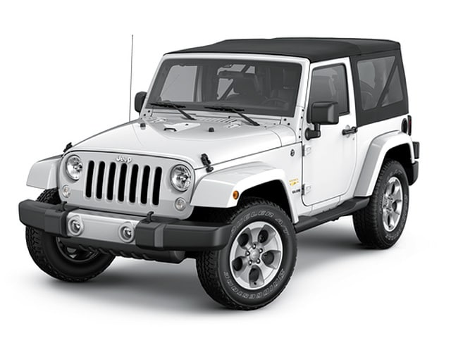 used 2014 Jeep Wrangler car, priced at $25,498