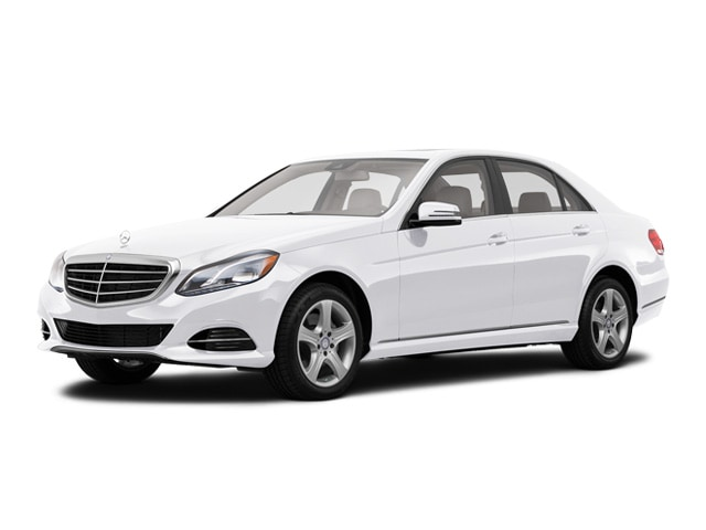 used 2014 Mercedes-Benz E 350 car, priced at $19,998