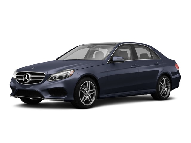 used 2015 Mercedes-Benz E-Class car, priced at $29,988
