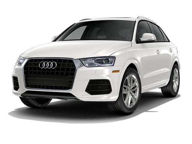 used 2017 Audi Q3 car, priced at $26,997