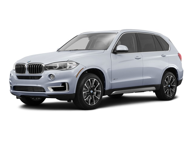 used 2017 BMW X5 car, priced at $41,598