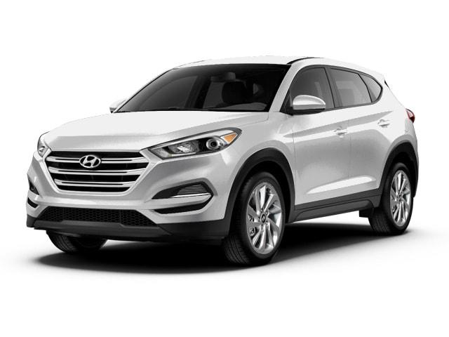used 2017 Hyundai Tucson car